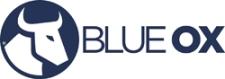 BLUE OX Manufacturer Logo